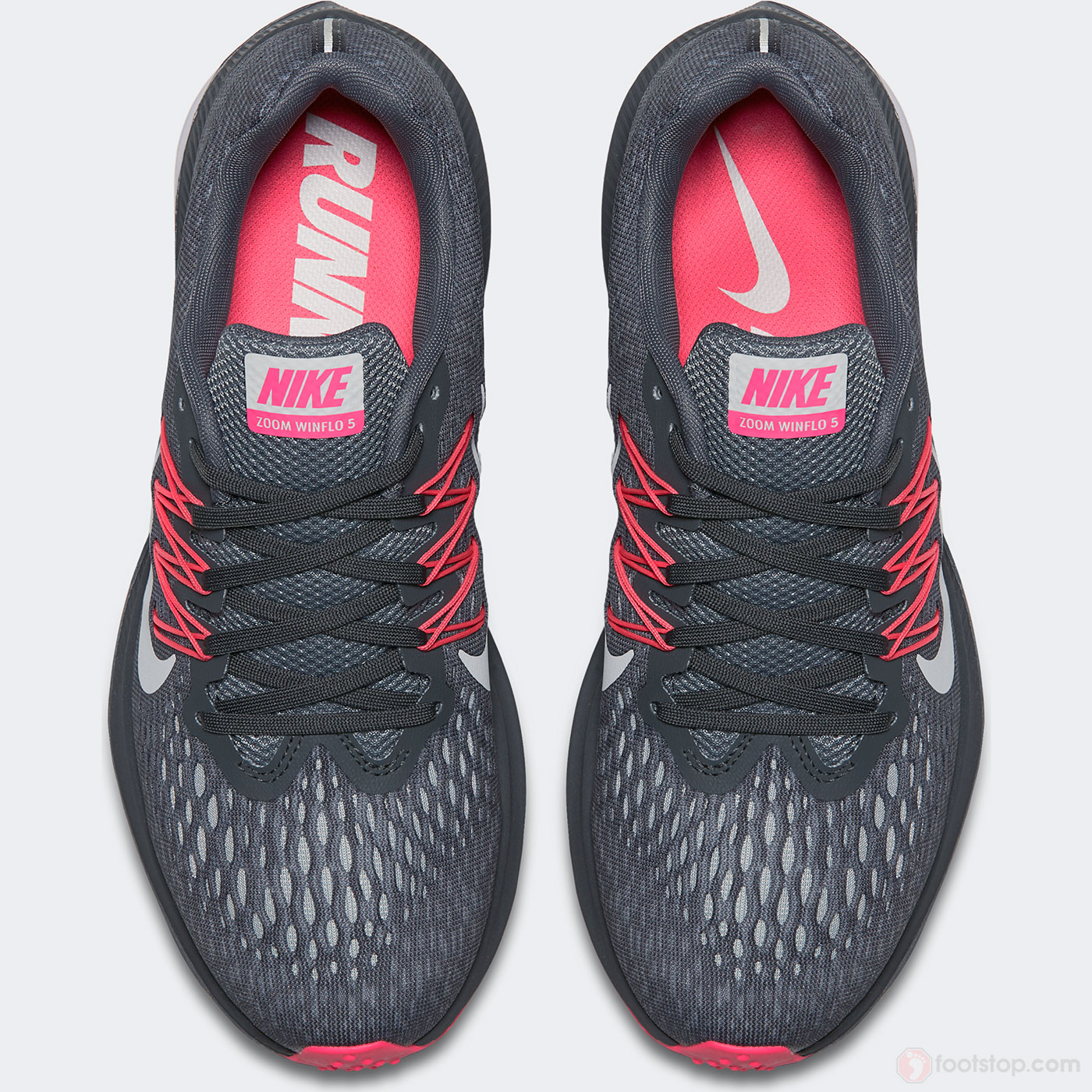 separation shoes ffbf4 96e83 Home Mujer Zapatillas de running mujer. nike wmns zoom winflo 5 ...