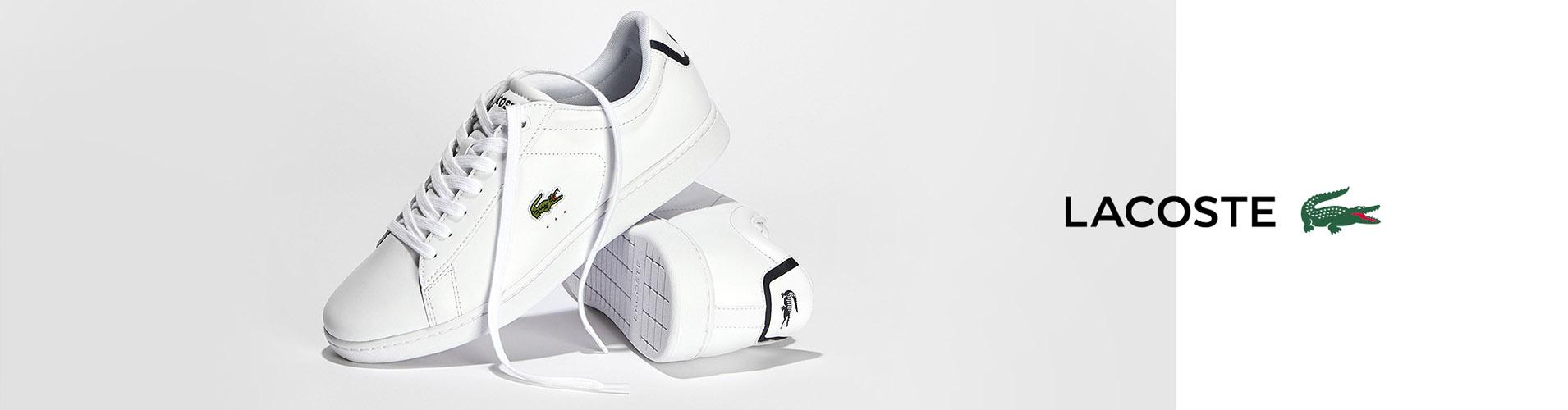 nueva coleccion zapatillas lacoste