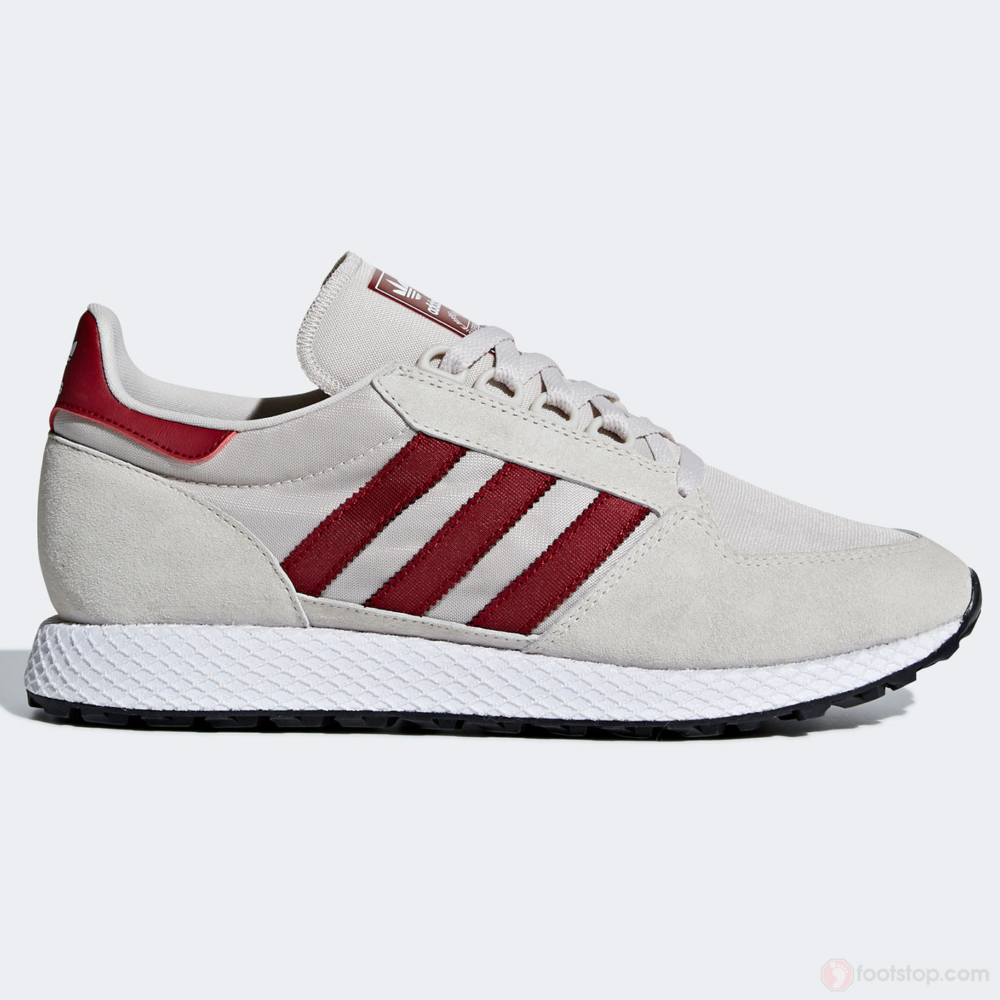 adidas forest grove (B41547) - footstop