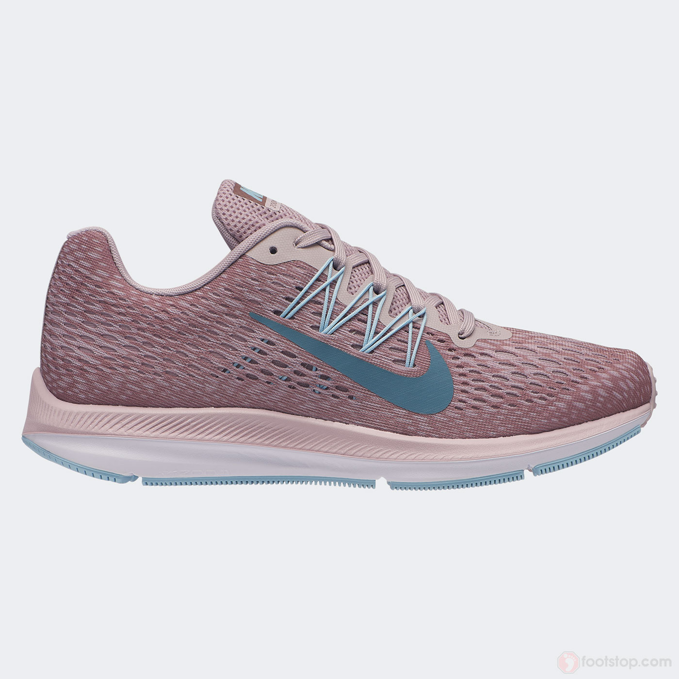 6cac5d2aa98 Home Mujer Zapatillas de running mujer. Nike Air Zoom Winflo 5 ...