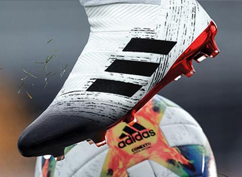 botas de futbol adidas movil