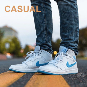Casual-