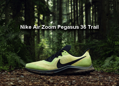 Nike Air Zoom Pegasus 36 Trail movil